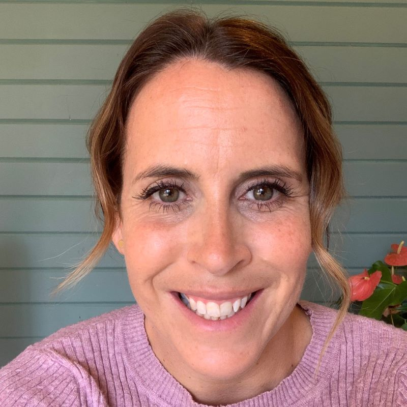 Rachel McLeod Child and Educational Psychologist North Auckland